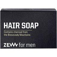 ZEW FOR MEN Hair Soap 85 ml - Férfi sampon