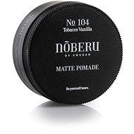 NOBERU Tobacco Vanilla Pomade 80 ml - Hajzselé