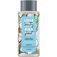 LOVE BEAUTY AND PLANET Volume and Bounty Shampoo 400 ml