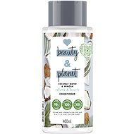 LOVE BEAUTY AND PLANET Volume and Bounty Conditioner 400 ml - Hajbalzsam