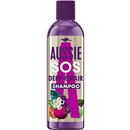 AUSSIE Hair SOS Deep Repair Shampoo 290 ml - Sampon