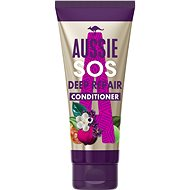 AUSSIE Hair SOS Deep Repair Conditioner 200 ml - Hajbalzsam