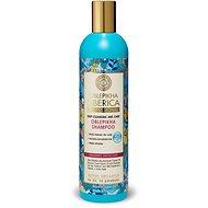 NATURA SIBERICA Sea-Buckthorn Deep Cleansing and Care Shampoo 400 ml - Természetes sampon