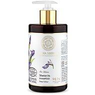 NATURA SIBERICA Flora Deep Colour Shampoo 480 ml - Természetes sampon