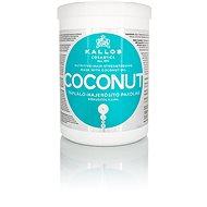 KALLOS KJMN Coconut Strengthening Mask 1000 ml - Hajpakolás