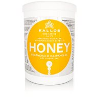 KALLOS KJMN Honey Repairing Mask 1000 ml - Hajpakolás