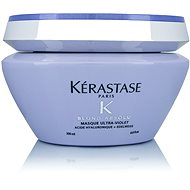 Hajpakolás KÉRASTASE Blond Absolu Masque Ultra-Violet 200 ml - Maska na vlasy
