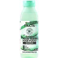 GARNIER Fructis Hair Food Hydrating Aloe Vera Shampoo 350 ml - Sampon