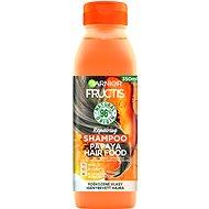 GARNIER Fructis Hair Food Repairing Papaya Shampoo 350 ml - Sampon
