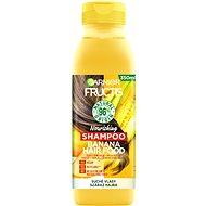 GARNIER Fructis Hair Food Nourishing Banana Shampoo 350 ml - Sampon