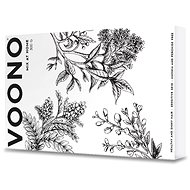 VOONO Mix at Home 3 × 100 g - Henna hajfesték