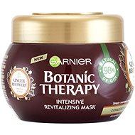 GARNIER Botanic Therapy Ginger Recovery Mask 300 ml - Hajpakolás