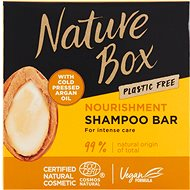 NATURE BOX Argan Oil Dry Shampoo 85 g
