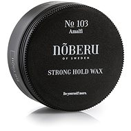 NOBERU Amalfi Wax 80 ml - Hajfixáló