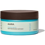 AHAVA Deep Nourishing Hair Mask 250 ml - Hajpakolás