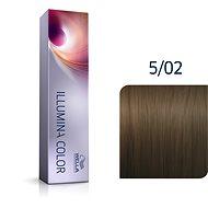 WELLA PROFESSIONALS Illumina Color Cool 5/02 60 ml - Hajfesték