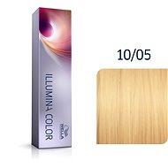 WELLA PROFESSIONALS Illumina Color Cool 10/05 60 ml - Hajfesték