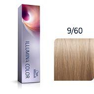 WELLA PROFESSIONALS Illumina Color Cool 9/60 60 ml - Hajfesték