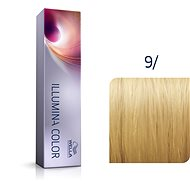 WELLA PROFESSIONALS Illumina Color Neutral 9/60 ml - Hajfesték