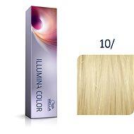 WELLA PROFESSIONALS Illumina Color Neutral 10/60 ml - Hajfesték