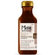 MAUI MOISTURE Vanilla Bean Frizzy and Unruly Hair Shampoo 385 ml - Sampon