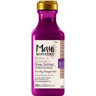 MAUI MOISTURE Shea Butter Dry and Damaged Hair Conditioner 385 ml
