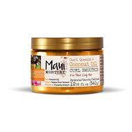 MAUI MOISTURE Coconut Oil Thick and Curly Hair Mask 340 g - Hajpakolás