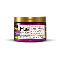 MAUI MOISTURE Shea Butter Dry and Damaged Hair Mask 340 g - Hajpakolás