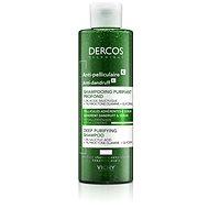 VICHY DERCOS K Deep Purifying Shampoo 250 ml - Sampon