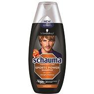 SCHAUMA Shampoo Men Sports 250 ml - Sampon
