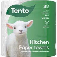 TENTO Kitchen 2db - Konyhai papírtörlő