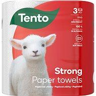 TENTO Strong 2db - Konyhai papírtörlő