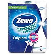 ZEWA Wisch & Weg (2 db) - Konyhai papírtörlő