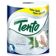 TENTO Window & Glass (1 db) - Konyhai papírtörlő