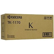 Kyocera TK-1170 fekete - Toner
