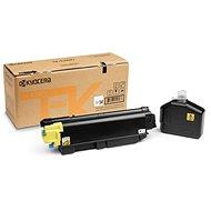 KyoceraTK-5280Y sárga - Toner