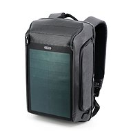 "Kingsons Beam Solar Laptop Backpack 15.6"" - Laptop hátizsák"