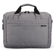 """Kingsons City Commuter Laptop Bag 13.3"""" szürke színű"""