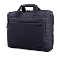 """Kingsons City Commuter Laptop Bag 15.6"""" fekete színű"""