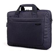 "Kingsons City Commuter Laptop Bag 15.6"" fekete színű - Laptoptáska"