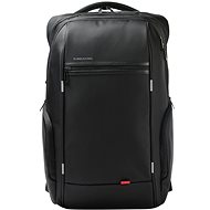 "Kingsons Business Travel Laptop Backpack 15.6"" fekete - Laptop hátizsák"
