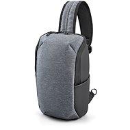 """Kingsons City Commuter Laptop Backpack 11"""" szürke színű - Laptop hátizsák"""