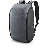 "Kingsons City Commuter Laptop Backpack 15.6"" szürke színű - Laptop hátizsák"
