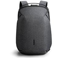 """Kingsons Business Travel USB + TSA Lock Laptop Backpack 15.6"""" fekete - Laptop hátizsák"""