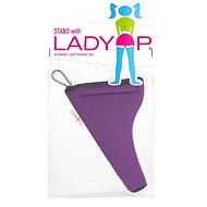 LadyP Protective case Lilac - Női higiéniai termék