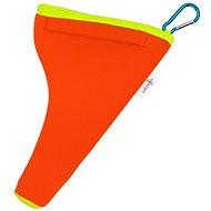 LadyP Protective case Orange Neon - Női higiéniai termék