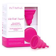 INTIMINA Lily Cup Compact B - Menstruációs kehely