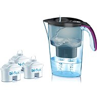 LAICA Graffiti Light vízszűrő kancsó + 3 szűrőbetéttel - Vízszűrő kancsó