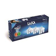 LAICA Bi-flux szűrő Mineralbalance 3db - Szűrőpatron