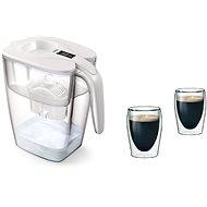 Laica XXL Milano + ingyen Scanpart Espresso 80ml termo poharak - Szűrőkancsó